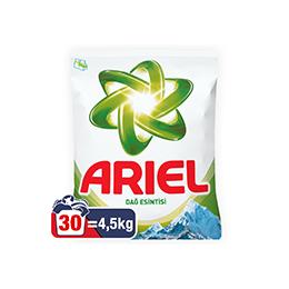 ARİEL MATİK 4,5 KG DAĞ ESİNTİSİ