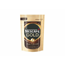 NESCAFE GOLD POUCH 100 GR